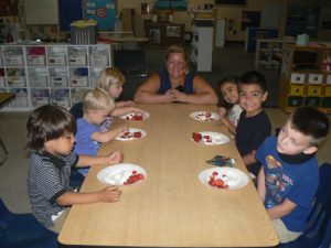 Prekindergarten Program Antelope California