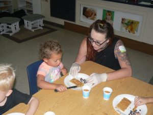 Something Extra Preschool & Child Care California