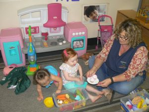 Professional Quality Child Care Antelope California