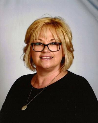 Donna Vantine
