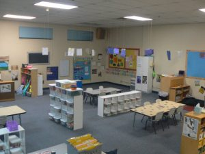 Preschool Antelope California - Something Extra Preschool