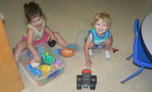 Toddler Programs Antelope California