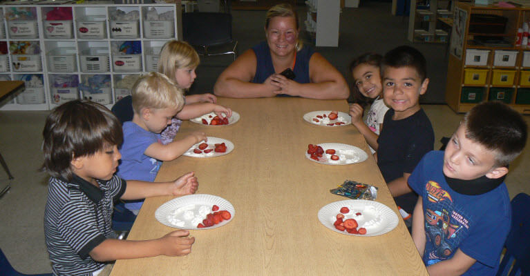Preschool Care California