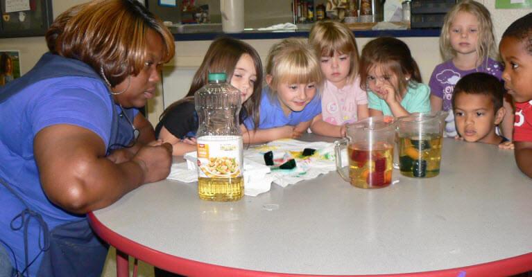 Preschool Care - Something Extra Child Care
