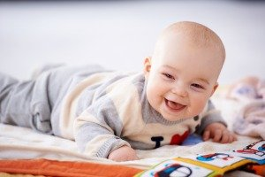 baby infant care something extra